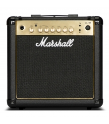 MARSHALL - MG15GR - REVERB GOLD
