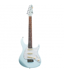 PEAVEY - Raptor Custom Ηλεκτρική Κιθάρα Columbia Blue