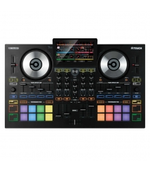 RELOOP - TOUCH DJ MIDI CONTROLLER