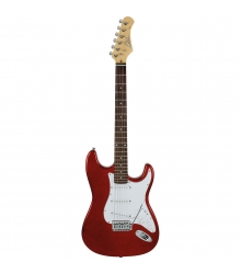 EKO - S300 Chrome Red Strato
