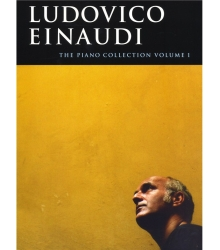LUDOVICO EINAUDI - THE PIANO COLLECTION
