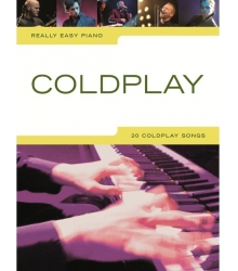 REALLY EASY PIANO - COLDPLAY
