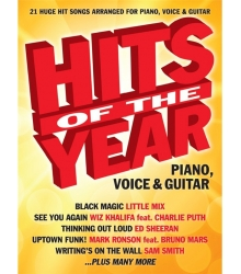 HITS OF THE YEAR PVG