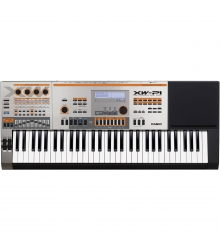 CASIO - XW 61 SYNTHESIZER