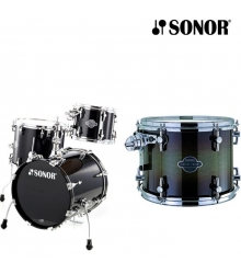 SONOR - Select Force Jungle Dark Forest Burst