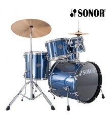 SONOR - Smart Force Combo Brushed Blue