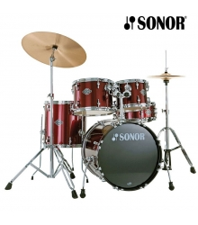 SONOR - Smart Force Combo Wine Red