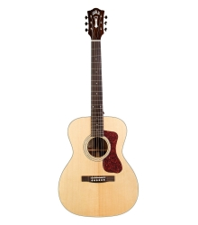 GUILD - OM140E Westerly Archback