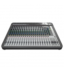 SOUNDCRAFT -  SIGNATURE 22MTK